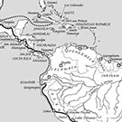 Che Guevara Journey Map
